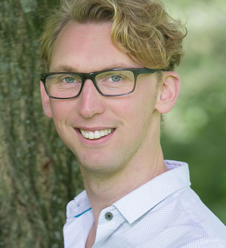 Mark van Haasteren
